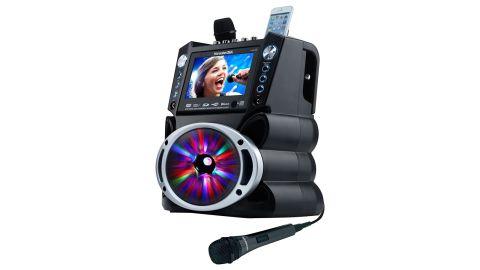 Karaoke DVD/CD/MP3 Karaoke System
