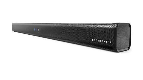 TaoTronics 32-Inch TV Soundbar