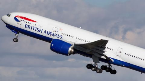 Transfer your Chase points to carriers like British Airways and redeem them for flights.