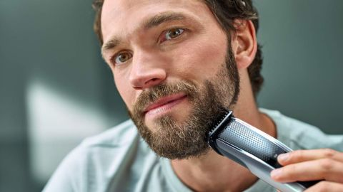 Philips Norelco Series 5000 Beard and Stubble Trimmer
