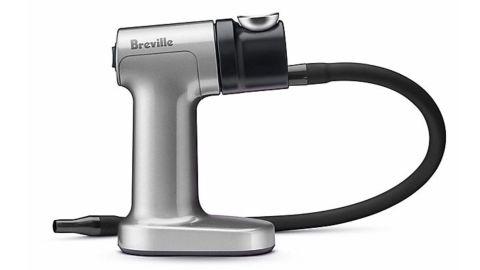 Breville The Smoking Gun Wood Smoke Infuser