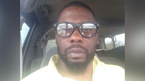 Andrew Brown, man shot by police in Elizabeth City, North Carolina.