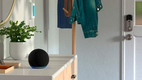Echo Dot, 4th Generation