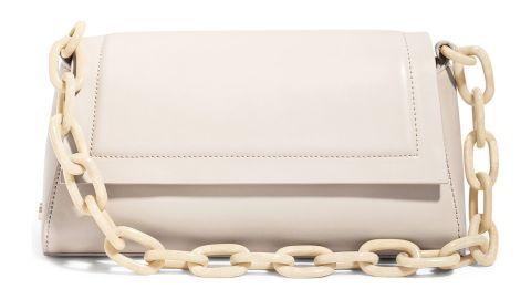 House of Want We Fashion Vegan Leather Shoulder Bag