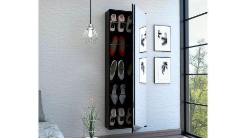 Orren Ellis Shoe Rack