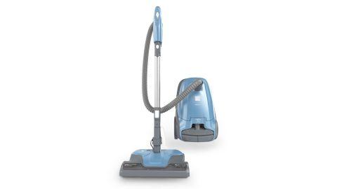 Kenmore 200 Series Bagged Canister Vacuum