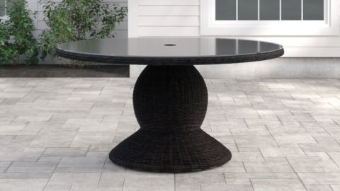 Fairfield Round 30-Inch Table
