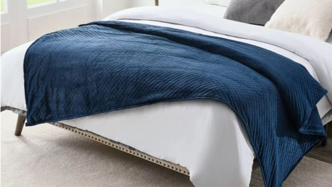 BlanQuil Original Weighted Blanket