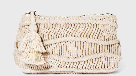 Universal Thread Pouch Clutch