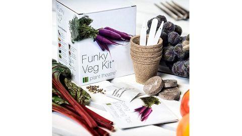 Plant Theatre Funky Veg Starter Kit