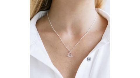 Custom Artwork Necklace