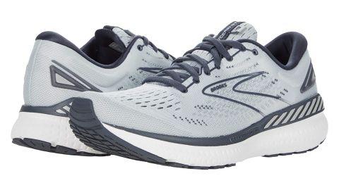 Brooks Women's Glycerin GTS 19 Running Shoe