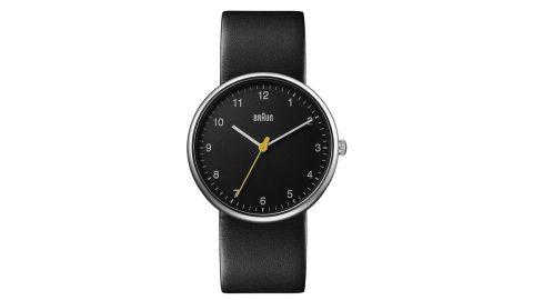 Braun 3-Hand Analog Quartz Watch