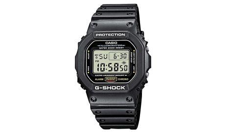 Casio G-Shock Quartz DW-5600