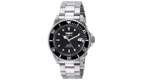 Invicta Pro Diver 40-Millimeter Stainless Steel Automatic Watch