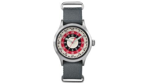 Timex x Todd Snyder The Mod NATO Strap Watch