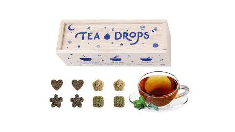 Tea Drops Herbal Tea Sampler