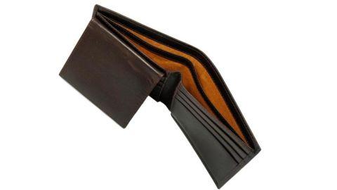 Carhartt Oil Tan Passcase Wallet