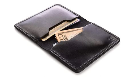 Billykirk No. 427 Bifold Card Case