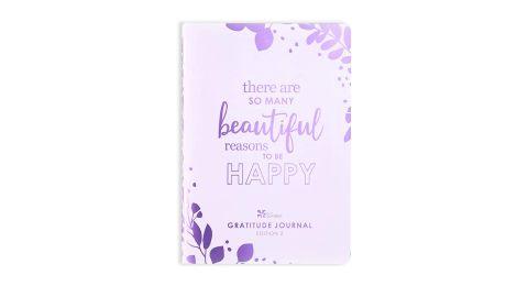 Erin Condren Coiled A5 Daily Gratitude Notebook