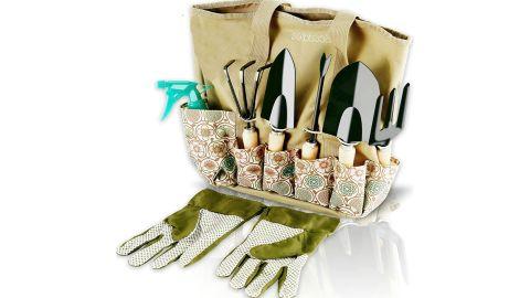 Scuddles Garden Tools Set