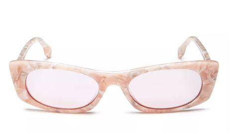 Le Specs Luxe Kính râm hình vuông dành cho nữ