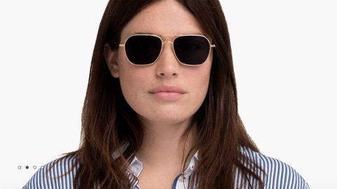 Kính râm Warby Parker Abe