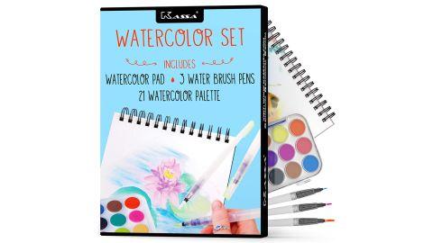 Kassa Watercolor Set