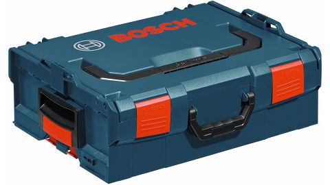 Bosch Lockable Tool Case