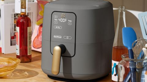 Beautiful by Drew Barrymore Touch-Screen Air Fryer