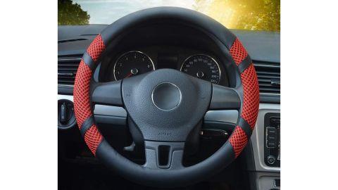 Bokin Steering Wheel Cover