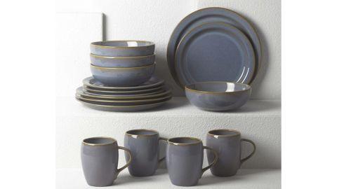 Dansk Haldan Dinnerware Set for 4