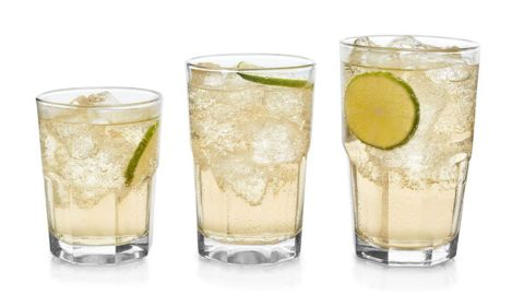 Libbey Stonehenge 30-Piece Drinkware Set