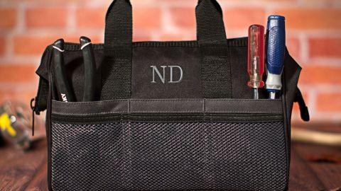 JoyfulTidingsBridal Personalized Tool Bag