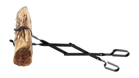 Rocky Mountain Goods Firewood Tongs
