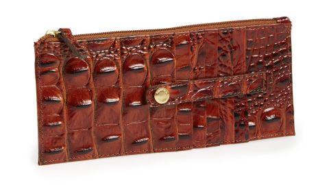 Brahmin Melbourne Credit Card Wallet