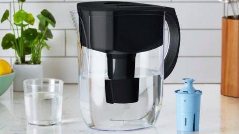 Brita Standard Everyday Water Filter Pitcher
