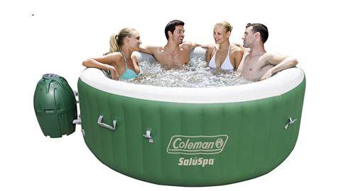 Coleman SaluSpa Inflatable Hot Tub