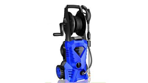 Wholesun 3000PSI Electric Pressure Washer