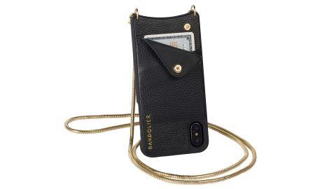 Bandolier Belinda Crossbody Phone Case and Wallet