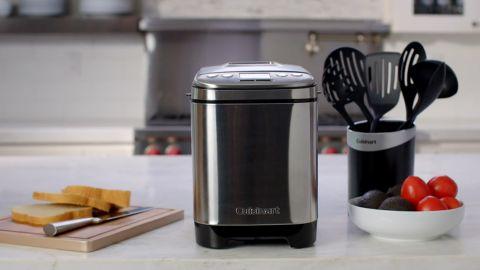 Cuisinart CBK-110 Compact Automatic Bread Maker