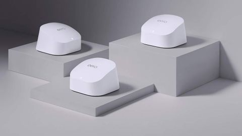 Eero 6 Mesh Wi-Fi Systems, Routers and Extenders