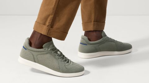 The RS01 Sneaker