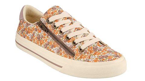 Taos Footwear Women's Z Soul Sneaker