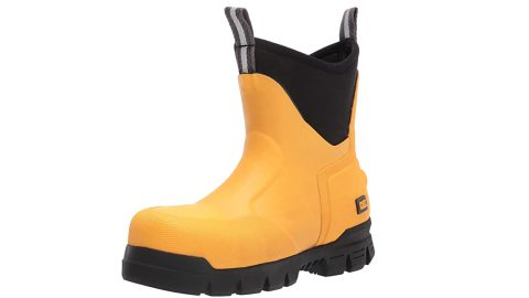 Caterpillar Unisex Stormers 6-Inch St Industrial Boot