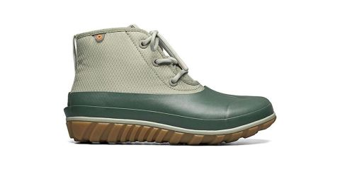 Casual Nylon Women's Boots