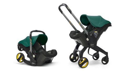 Doona Car Seat & Stroller