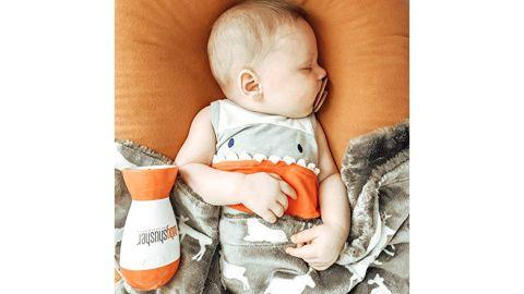 Baby Shusher Sleep Miracle