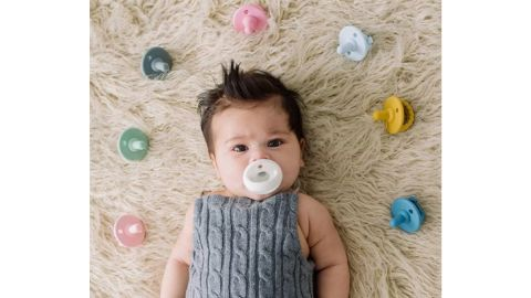 Itsy Ritzy Sweetie Soother Pacifier
