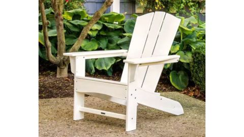 Threshold Shawboro Adirondack Chair